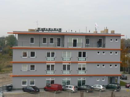Budynek biurowy A - Metalowa 7