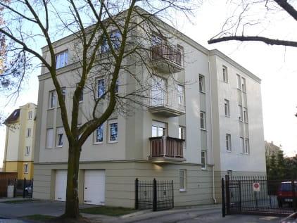 Budynek Wielorodzinny, ul. Górki
